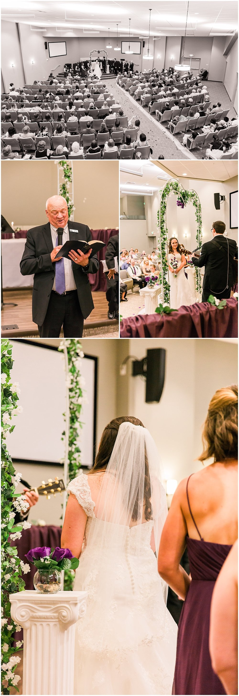 spokane church wedding