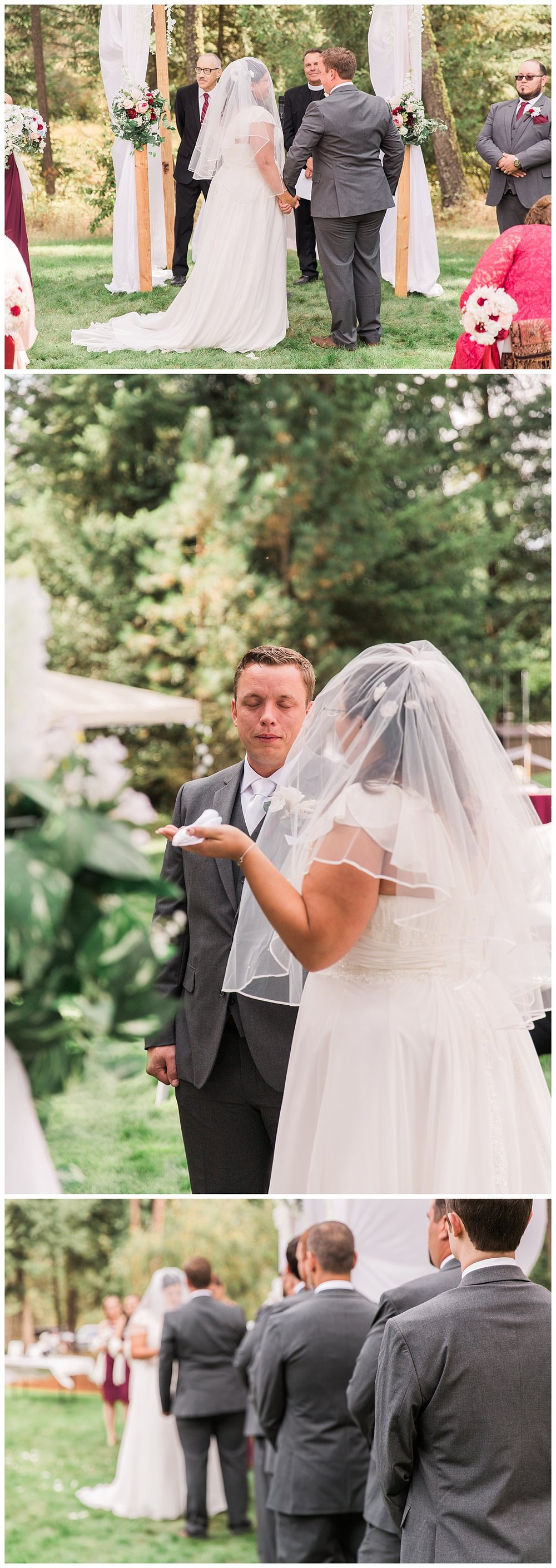worship wedding ceremony