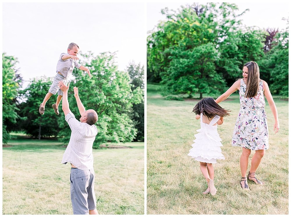 Cherry Hill Family Photographer