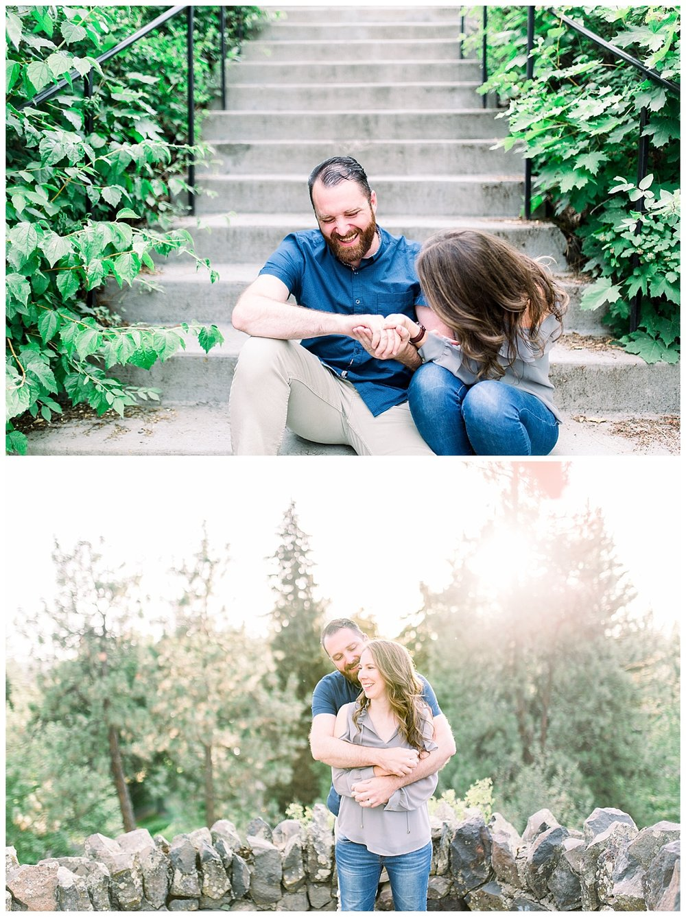Princeton Engagement Photographer