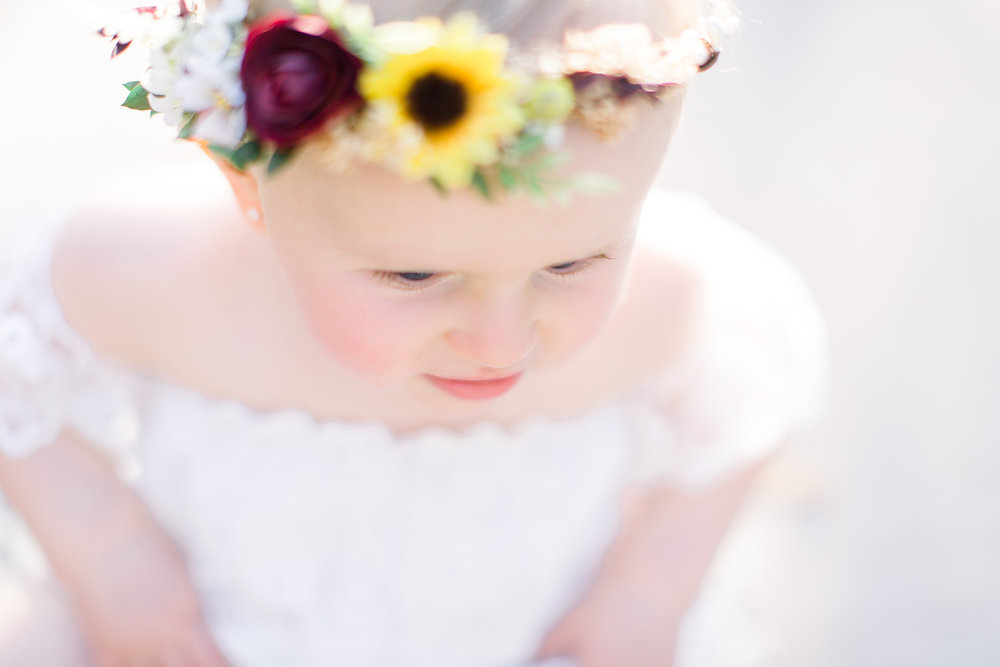 bright airy photography