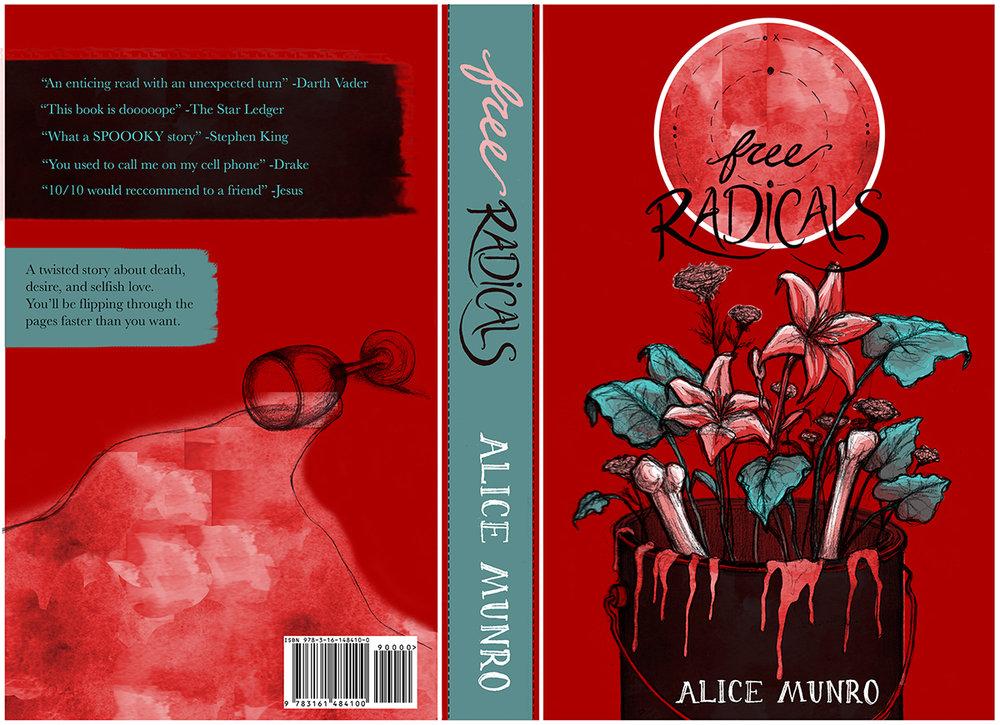 Free Radicals Book Cover