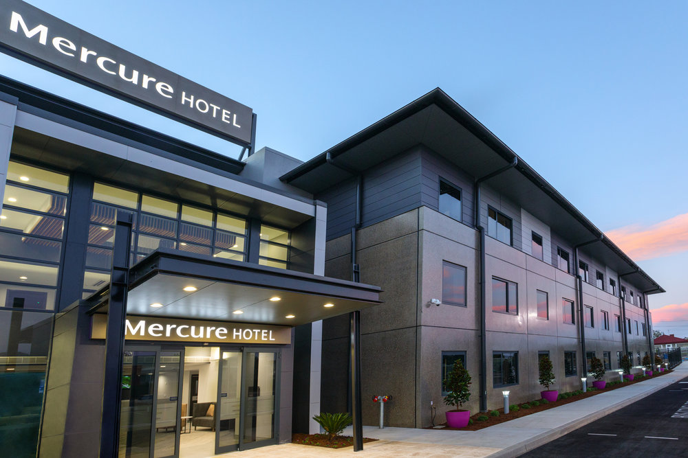 Mercure Hotel Tamworth