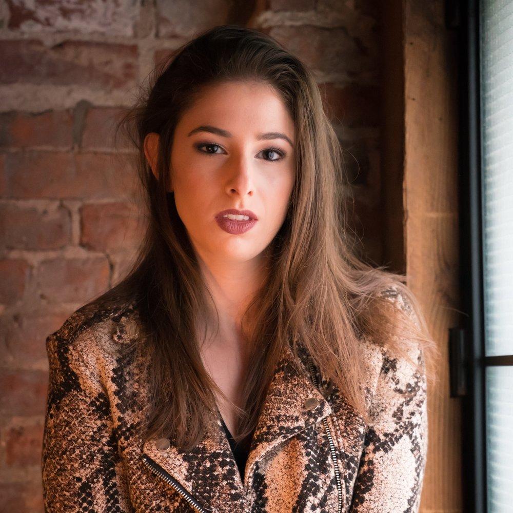 Emily Lewis -