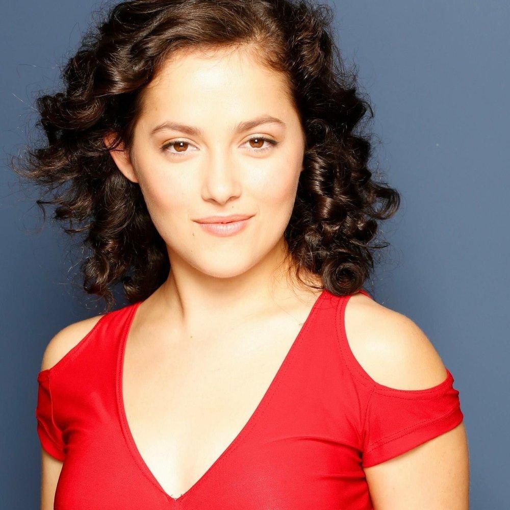 Emily Hart-Lopez -