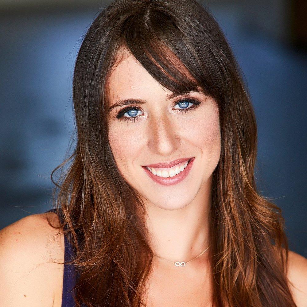 Melissa Katz -