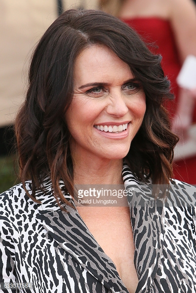 Makeup for Amy Landecker