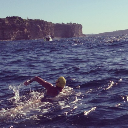 South Head Roughwater, 2013