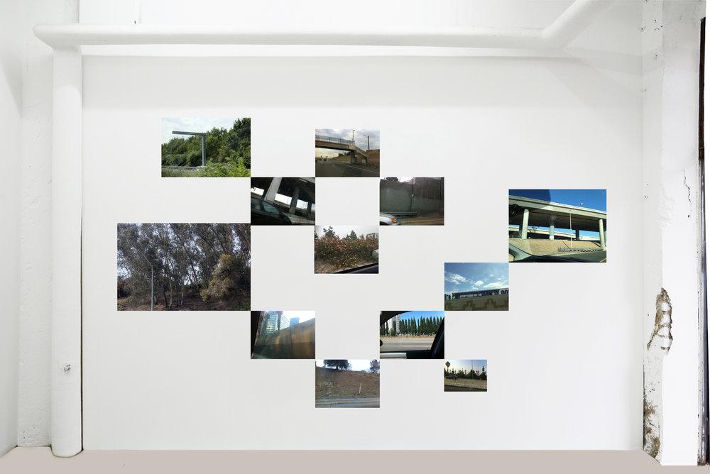 Installationview Dream Fair Basel 2017