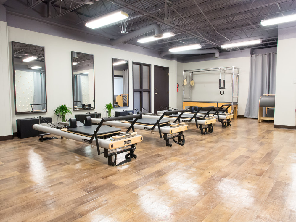 Mindful Matter Wellness | Reformer Pilates