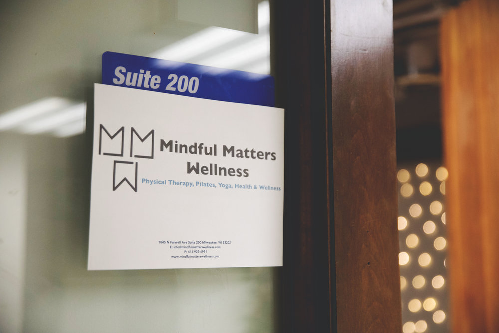 Mindful Matters Wellness | Milwaukee, Wisconsin