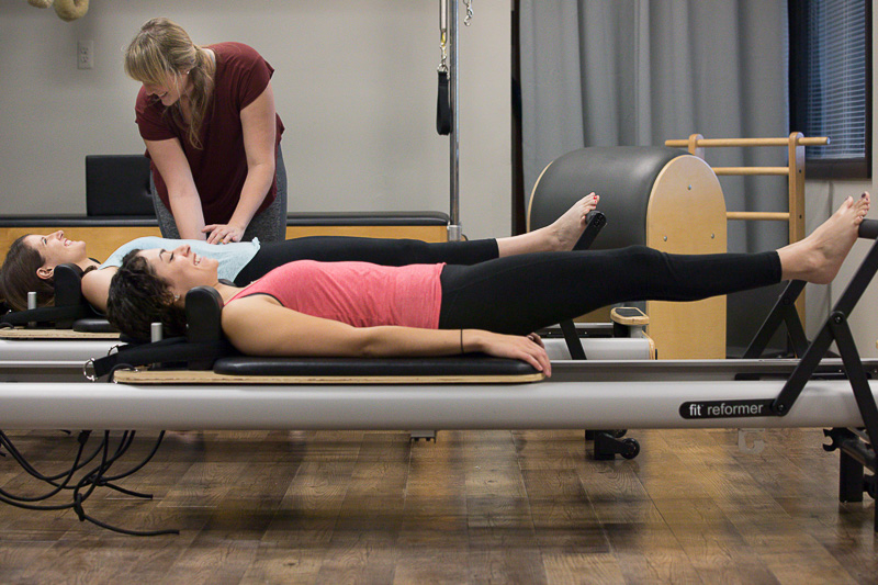 Mindful Matters Wellness | Duet Reformer Pilates