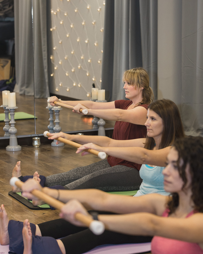 Mindful Matters Wellness | Mat Pilates