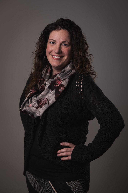 Heather Prach, RTY