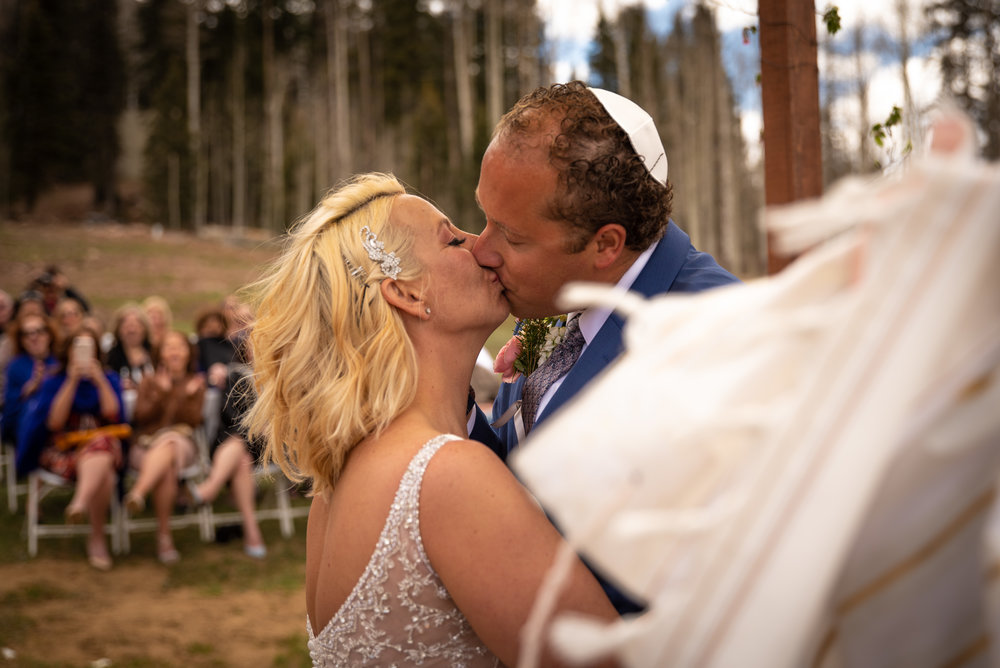 Monika B. Leopold Photography // Wedding Photography //Durango, Colorado