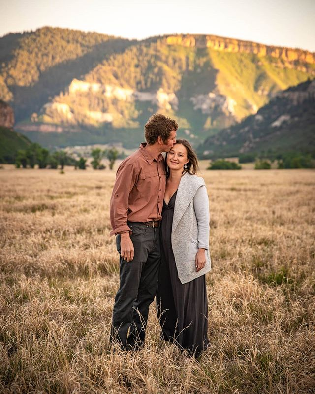 Happy Wedding Day Ben and Katy!!! I can't wait to celebrate y'all today in the beautiful and first SNOW of the season! . . . #mbleopoldphoto #mbleopoldphotography #durangoweddingsmagazine #durangocoloradophotographer #durangocolorado #coloradowedding #dirtybootsandmessyhair #authenticlove #firstsandlasts #authenticlovemagazine #wedding #backyardwedding #junebugwedding #photobugcommunity #rockymountainbride #radlovestories #loveanddevotion #loveandwildhearts