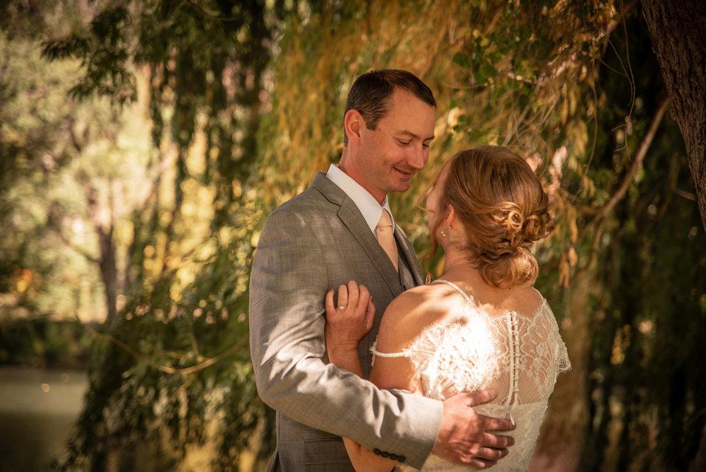 Wedding Photography // Monika B. Leopold Photography
