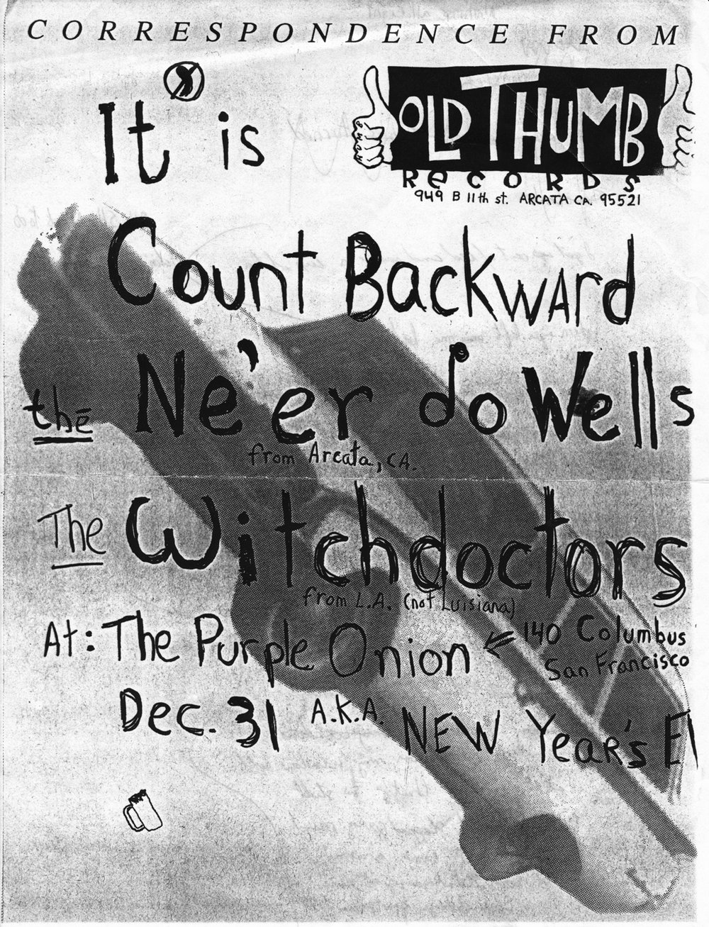 Dec 31, 1992(?)