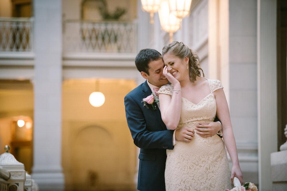 CATRINA + CAMILO - WEDDING