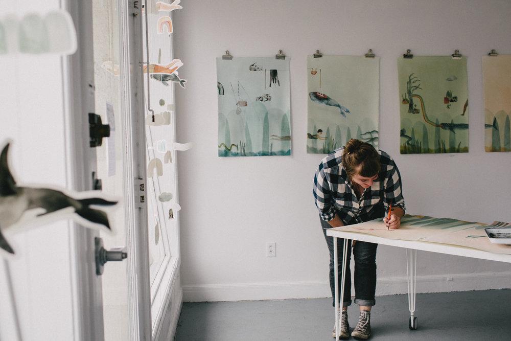 Lindsay Stripling Artist Documentary Rachelle Derouin-14.jpg