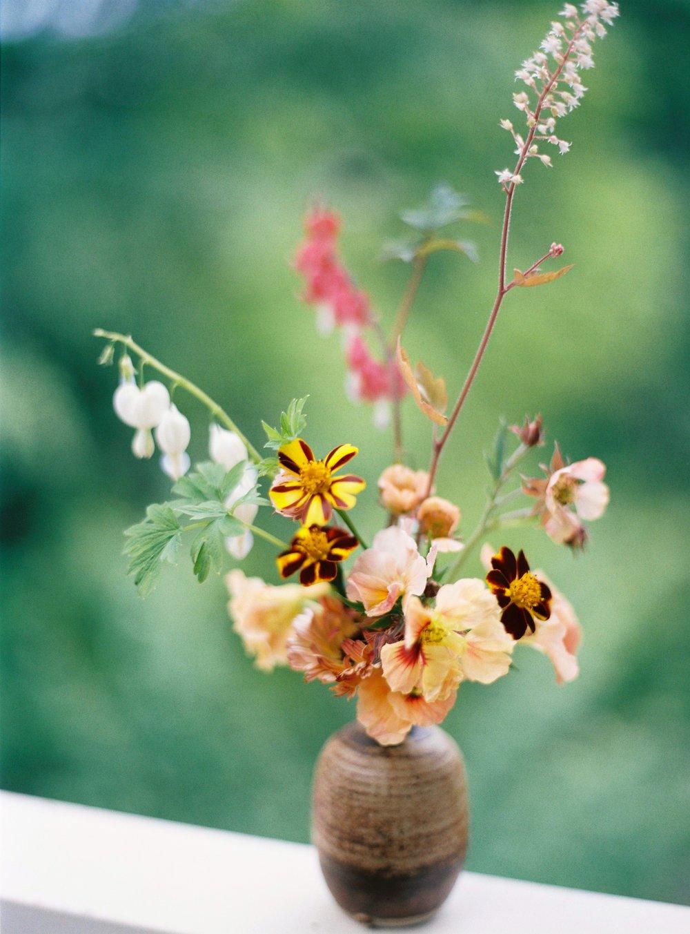 alice beasley spring flowers
