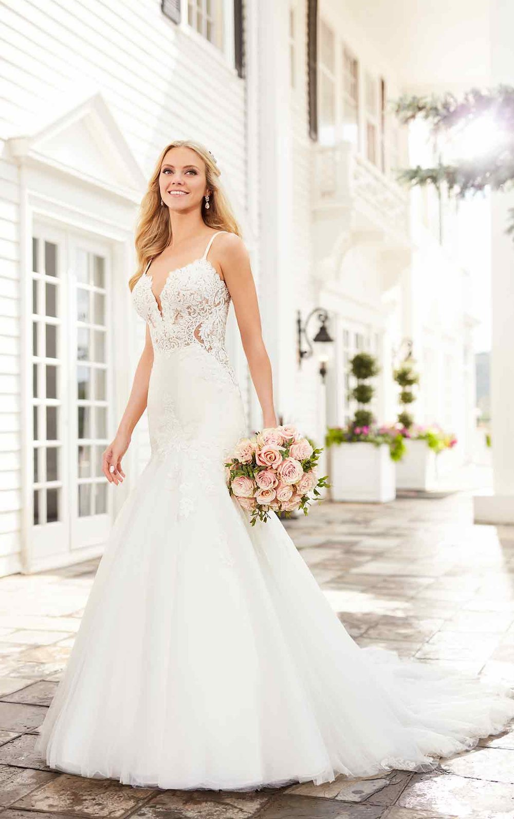 44f99fb4f09 Max Bridal NY - wedding dress boutique in Syosset