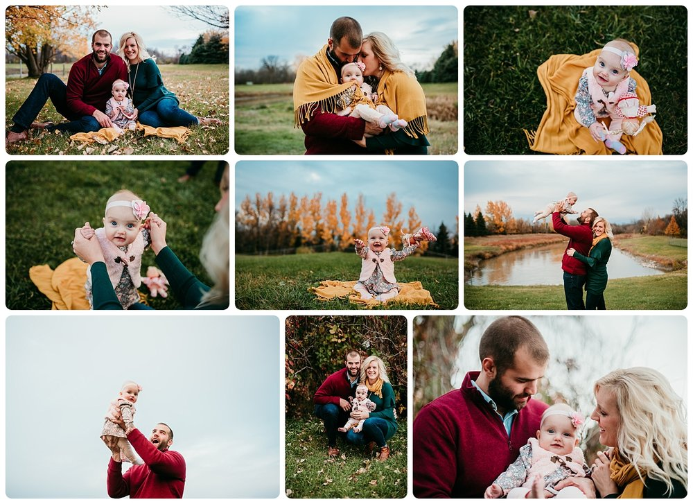 Shannon has photographed our family 3 different times from maternity photos to newborn photos to a fun session this fall and we absolutely love her work! She is so relaxed, flexible in addition to being incredibly talented and kind. She always manages to capture the sweetest moments and we have never been disappointed. We look forward to Shannon photographing he family in the future!!— Rachel O. -
