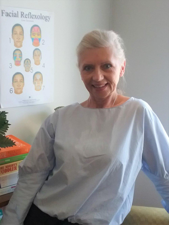 Jasmina Kotorac clinic.jpg