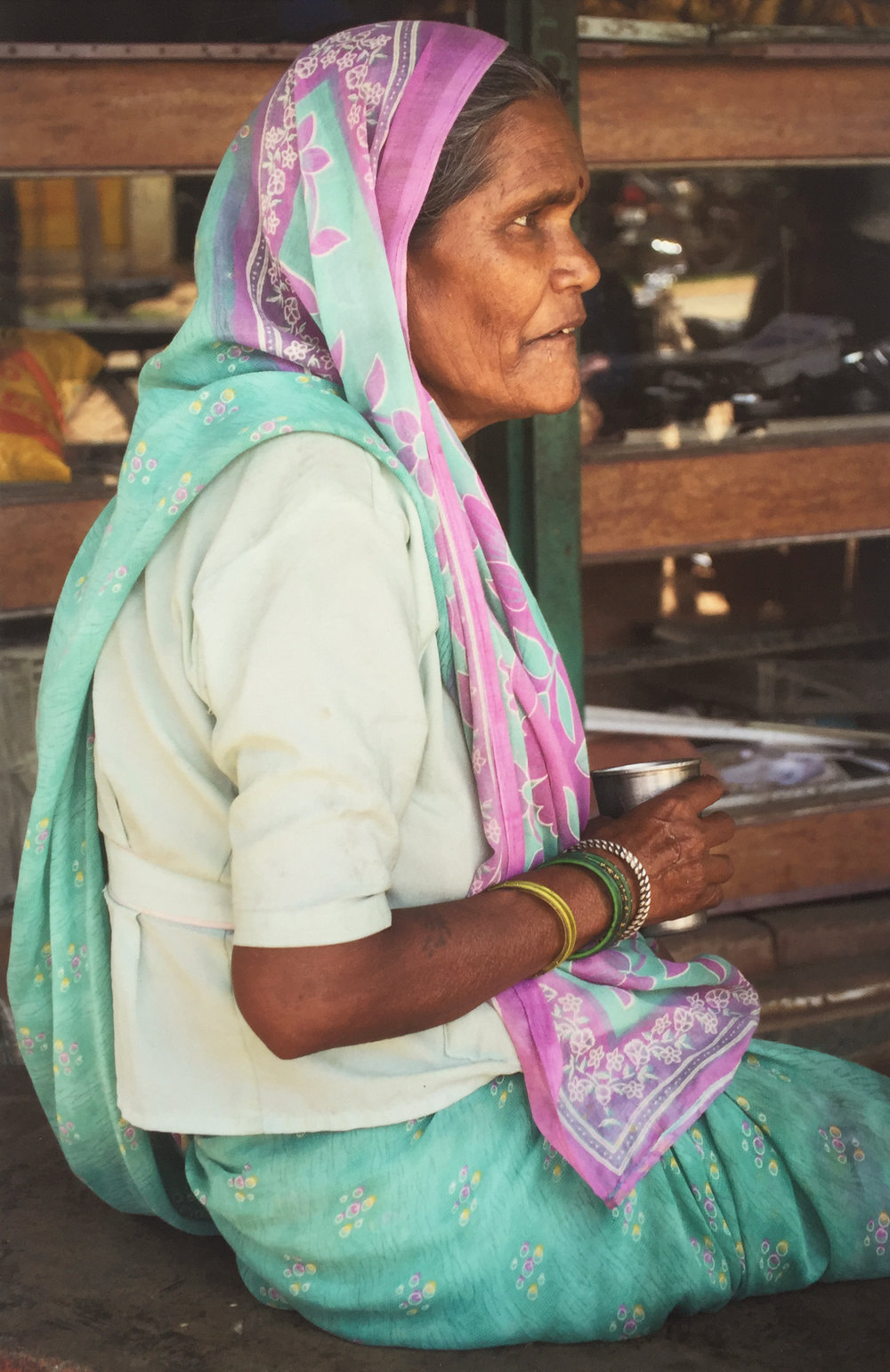 Khana, India | 2012