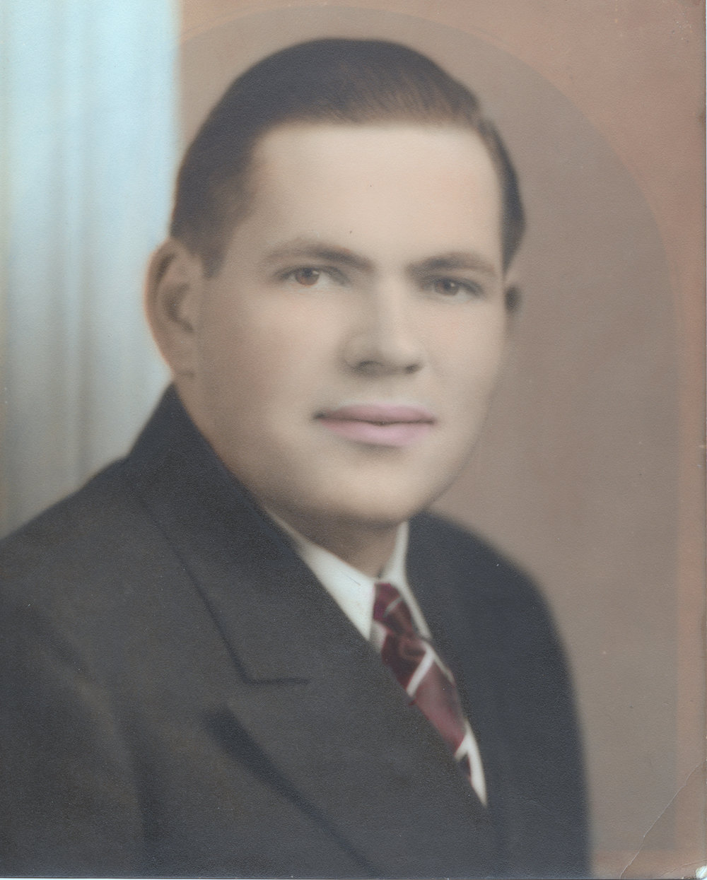 James G. Tice