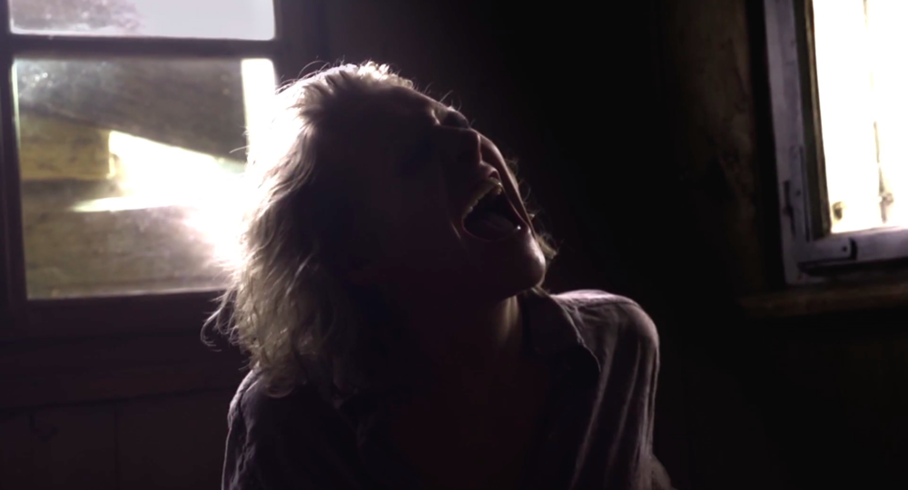 VICAR  fic / 13' / dir. Chanelle Eidenbenz