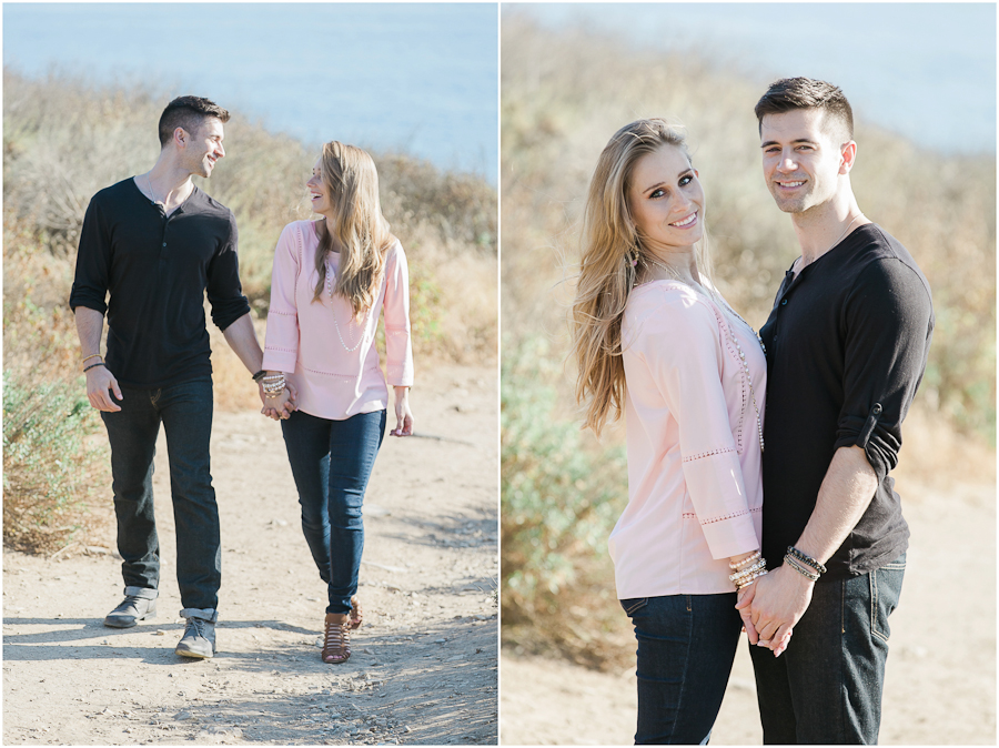 Trump Golf Course Engagement Session_-3-2