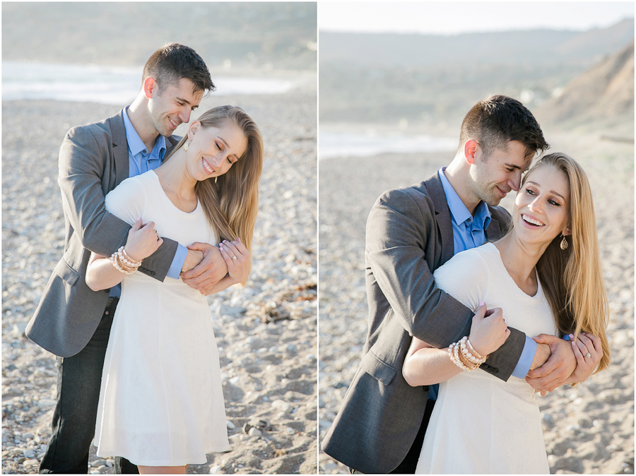 Trump Golf Course Engagement Session_-4-2