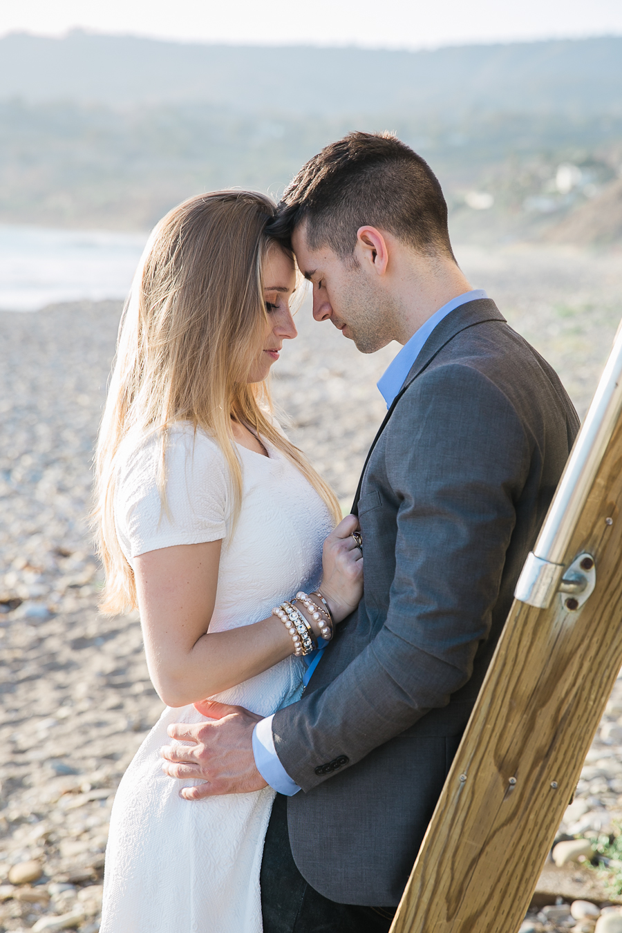 Trump Golf Course Engagement Session_-4-3