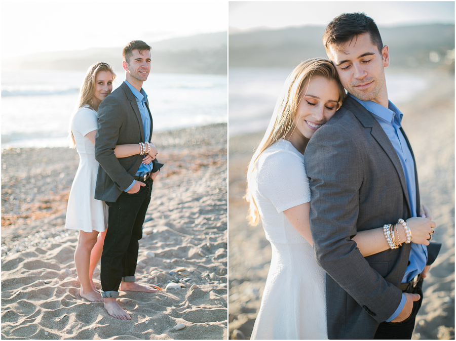 Trump Golf Course Engagement Session_-6