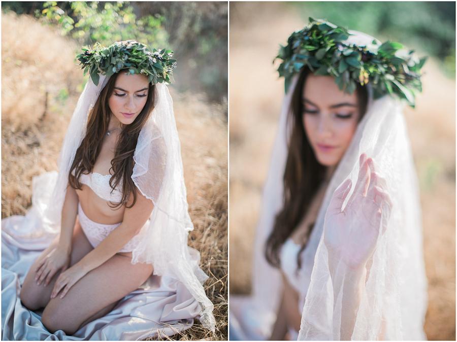 Bridal Boudoir_ Valencia