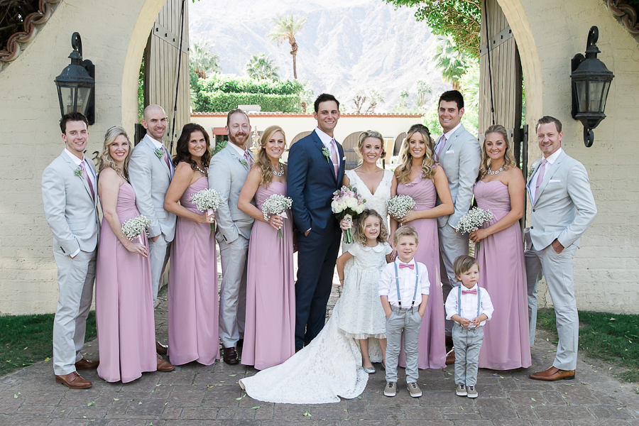 Palm Springs Wedding-25