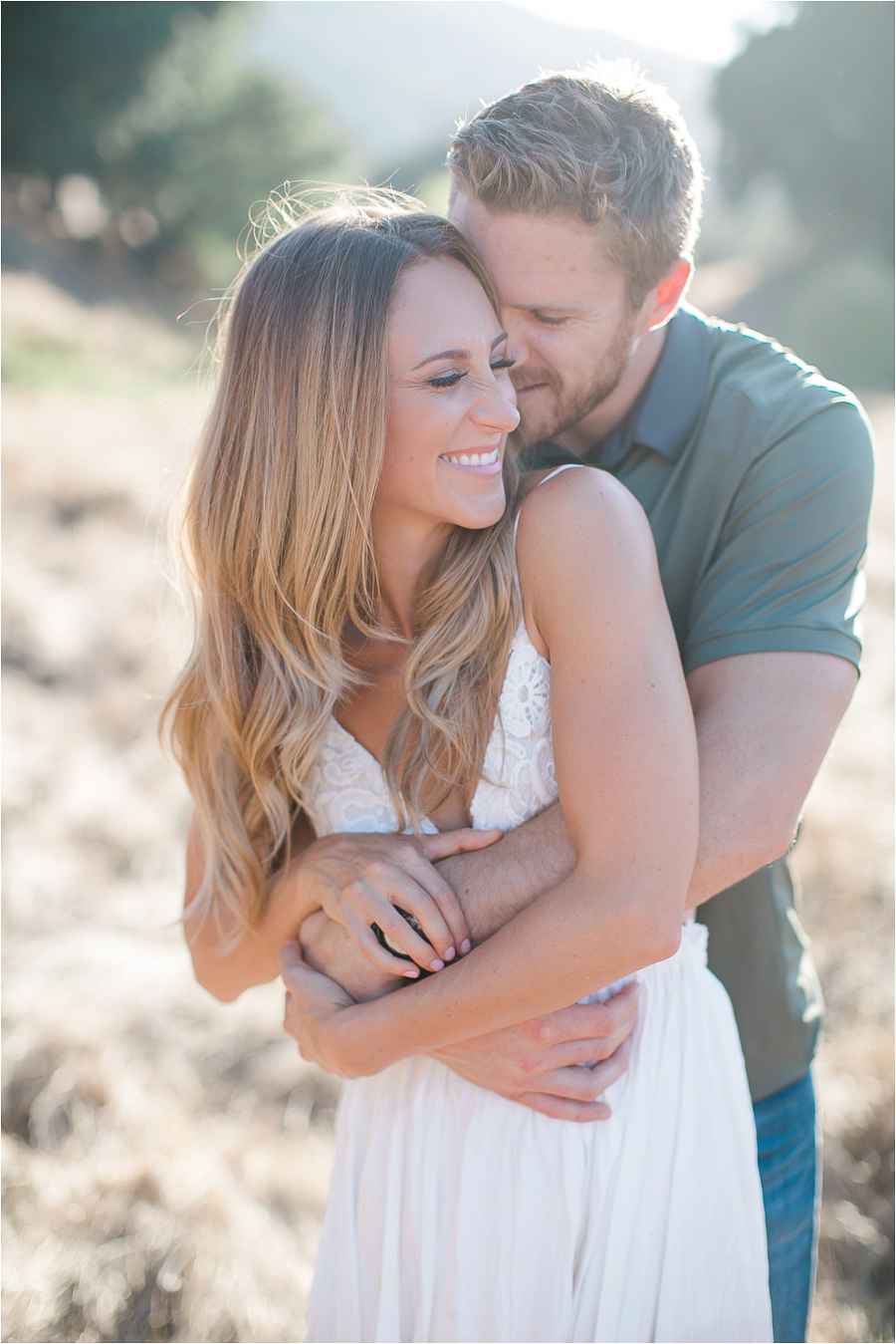 Kevan Miller and Haley Kettlekamp_Engagement Photography_Valencia-10