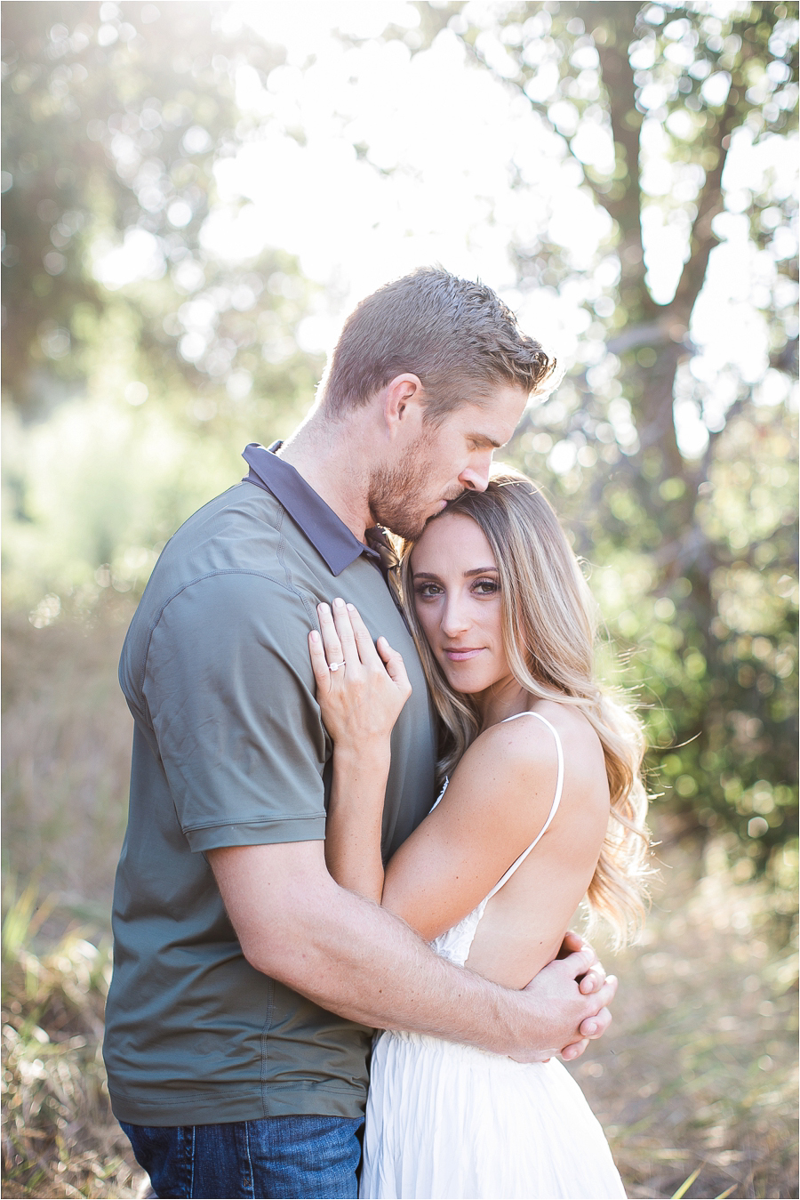 Kevan Miller and Haley Kettlekamp_Engagement Photography_Valencia-2