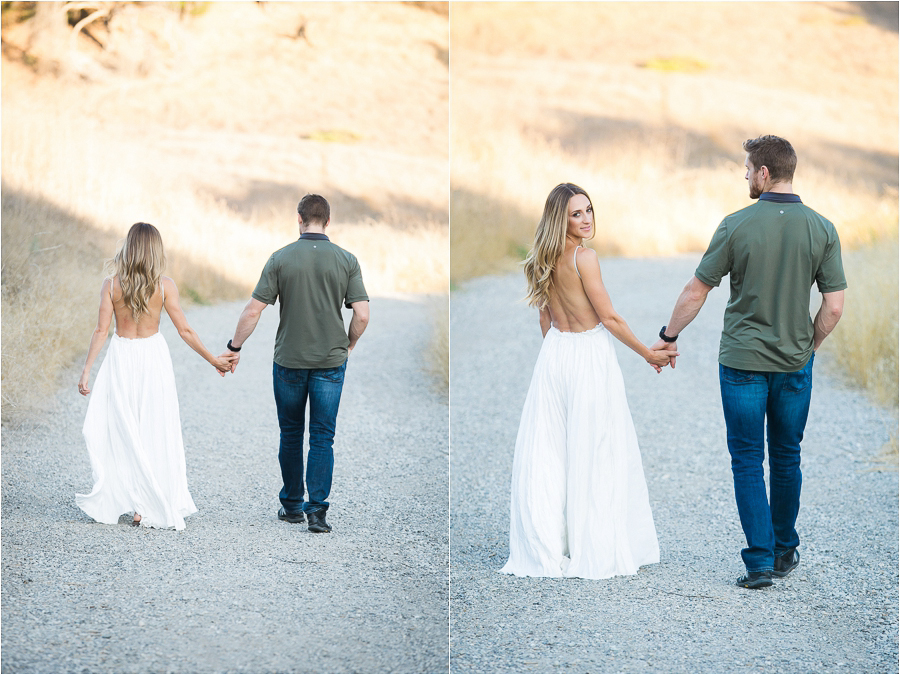Kevan Miller and Haley Kettlekamp_Engagement Photography_Valencia-21