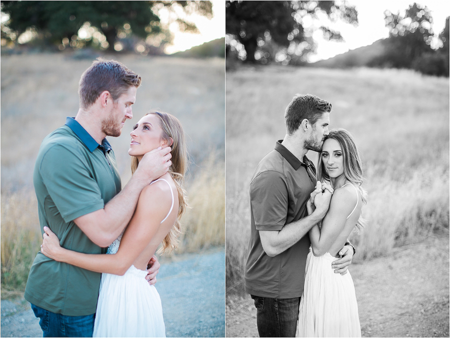 Kevan Miller and Haley Kettlekamp_Engagement Photography_Valencia-23