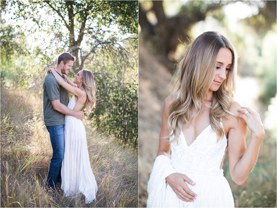 Kevan Miller and Haley Kettlekamp_Engagement Photography_Valencia-3