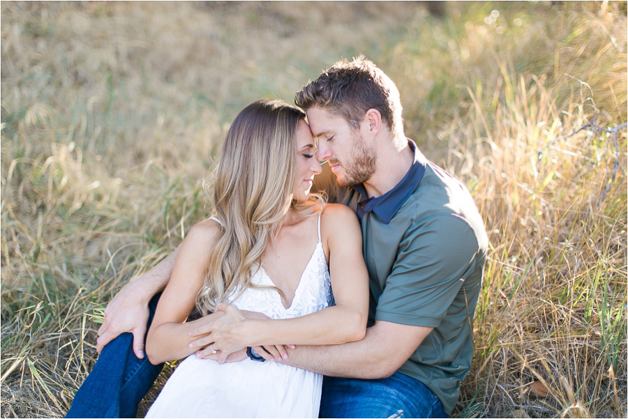 Kevan Miller and Haley Kettlekamp_Engagement Photography_Valencia-5