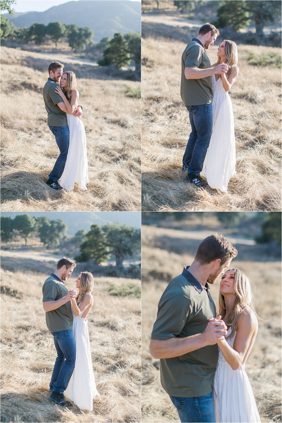 Kevan Miller and Haley Kettlekamp_Engagement Photography_Valencia-6