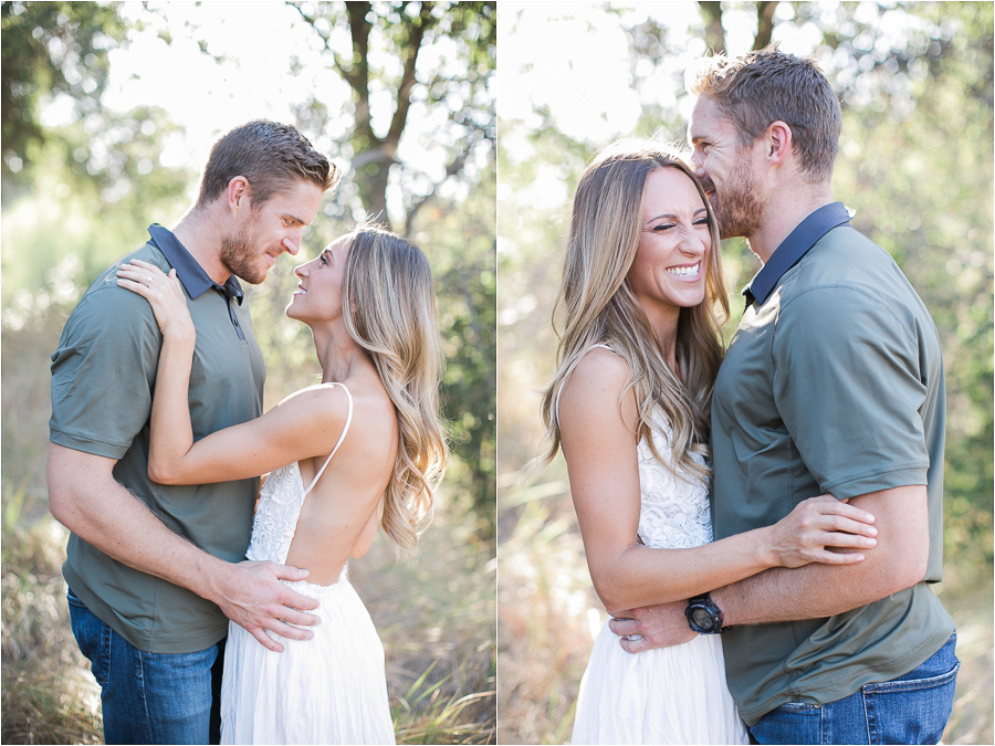 Kevan Miller and Haley Kettlekamp_Engagement Photography_Valencia