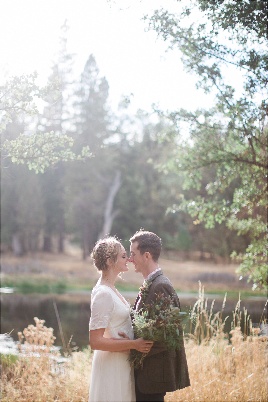 End of the Road Retreat_Yosemite Wedding Photographer-76