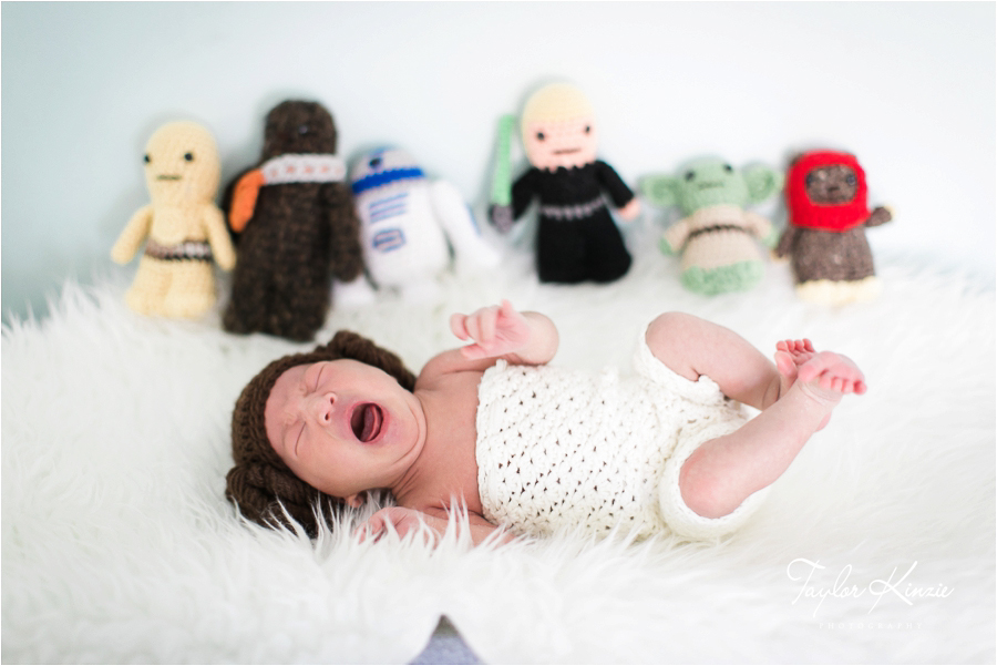 Pasadena Newborn Photographer_-10