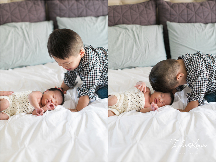 Pasadena Newborn Photographer_-16