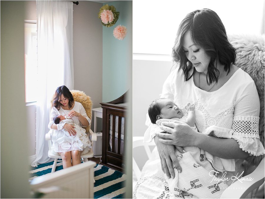 Pasadena Newborn Photographer_-3