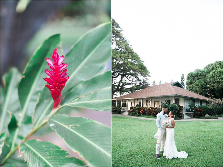 Olowalu Plantation House Wedding_0258